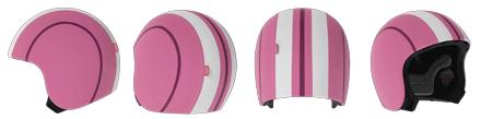 girl helmet skin
