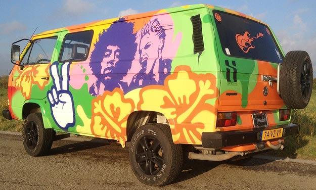 t3 hippie bus