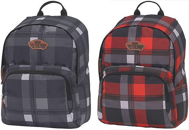 Vans day backpack