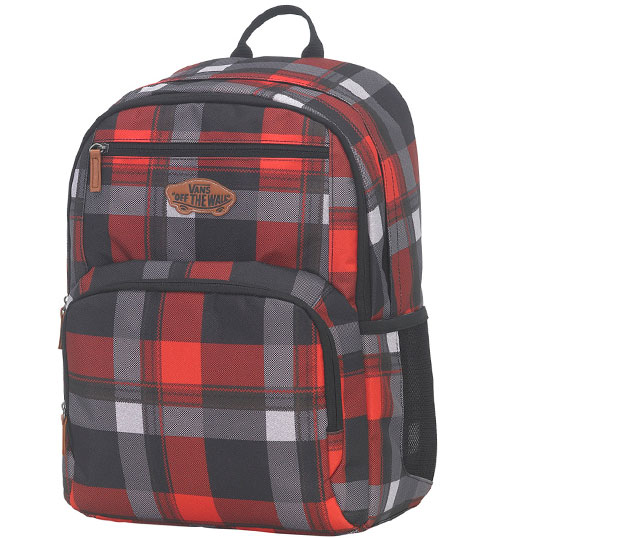 Vans ergo backpack